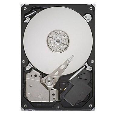 Seagate® BarraCuda 7200.10 80GB SATA 3 Gbps Internal Hard Drive, Black/Silver