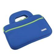 """Tablet Express TabSuit Blue Neoprene Kids Tablet Case Bag for 7""""/8"""" Tablets (7IN KIDS BAG BL)"""