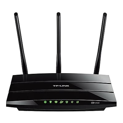 TP-Link AC1350 Dual Band Wireless Router (Archer C59)