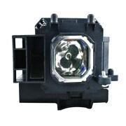V7® NP17LP-V7-1N Replacement Lamp for NEC NP-P350W/P420X Projector