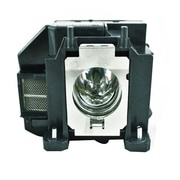 V7® V13H010L67-V7-1N Replacement Lamp for Epson 1221/1261W Projector