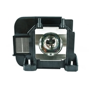 V7® V13H010L75-V7-1N Replacement Lamp for Epson EB-1750/EB-1760W Projector