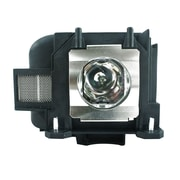 V7® V13H010L78-V7-1N Replacement Lamp for Epson EB-S18/EB-97 Projector