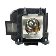 V7® V13H010L87-V7-1N Replacement Lamp for Epson 520/525W Projector