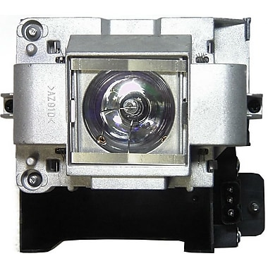V7® VPL2065-1N Replacement Projector Lamp For Mitsubishi DLP Projectors, 330 W