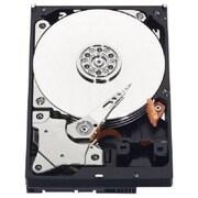 WD® Blue WD2500AAKX 250GB SATA 6 Gbps Internal Hard Drive, Black/Silver