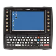 "Zebra® 8"" 512MB RAM Vehicle Mounted Computer, Black (VH1011E110110F00)"