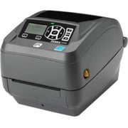 Zebra® Direct Thermal/Thermal Transfer Printer, 203 dpi (ZD500)