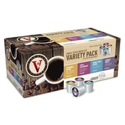 Victor Allen's Coffee Variety Pack Single Serve Cups, 96ct