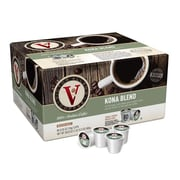 Victor Allen's Coffee Kona Blend Single Serve Cups, 80ct