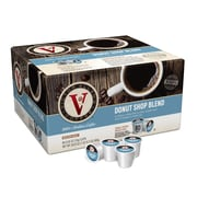 Victor Allen's Coffee Donut Shop Single Serve Cups, 80ct