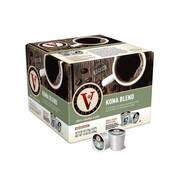Victor Allen's Coffee Kona Blend Single Serve Cups, 42ct