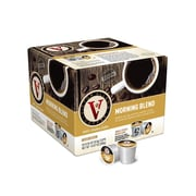 Victor Allen's Coffee Morning Blend Single Serve Cups, 42ct
