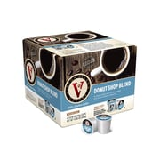 Victor Allen's Coffee Donut Shop Single Serve Cups, 42ct