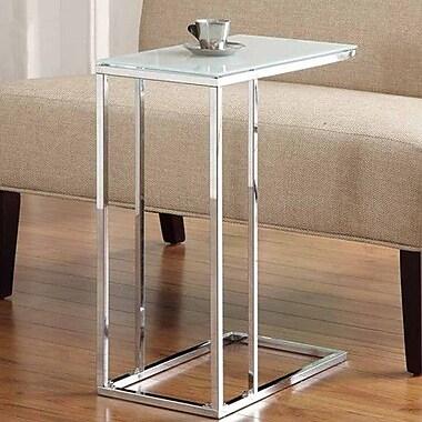 Varick Gallery Binder End Table
