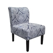 BestMasterFurniture Middleton Living Room Slipper Chair