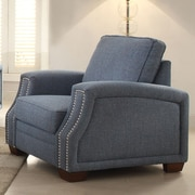 A&J Homes Studio Crystal Armchair
