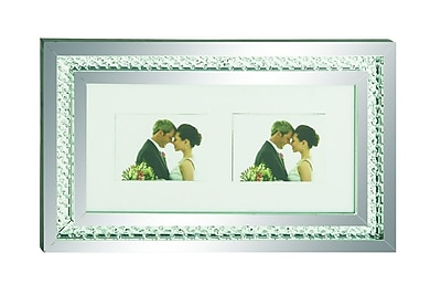 Cole & Grey Mirror Wall Picture Frame