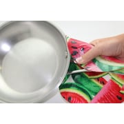 Andreas Silicone Trivets Watermelon Trivet