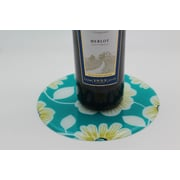 Andreas Silicone Trivets Flower Trivet