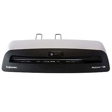 Neptune™3 125 Laminator with Pouch Starter Kit