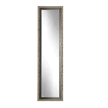 BrandtWorksLLC Noble Full Length Mirror; 70'' H x 15'' W x 1.5'' D