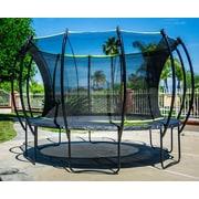 SKYBOUND Stratos 15' Trampoline w/ Safety Enclosure