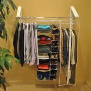 InstaHANGER 60''W Closet System