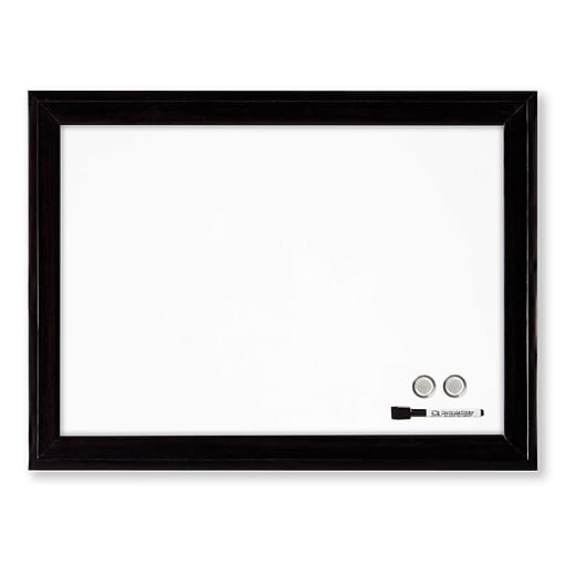 Quartet® Magnetic Dry-Erase Board, 11\