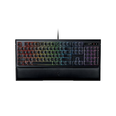 how to add chroma affects on the gl552jx keyboard