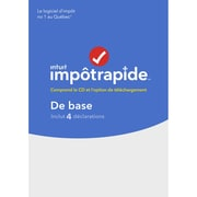 TurboTax Basic 2016, French [Download]