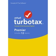 TurboTax Premier 2016, English [Download]