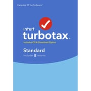 TurboTax Standard 2016, English [Download]