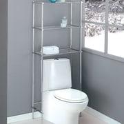 Rebrilliant Metro 24.88'' W  x 64'' H Over the Toilet Storage