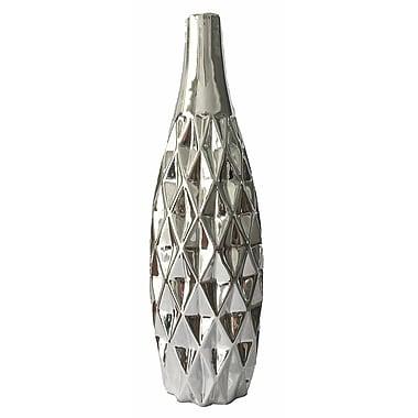 D'lusso Designs Bella Table Vase