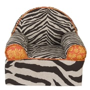 Cotton Tale Sumba Kids Cotton Foam Chair