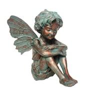 HomeStyles Suffolk Fairy Caroline Statue