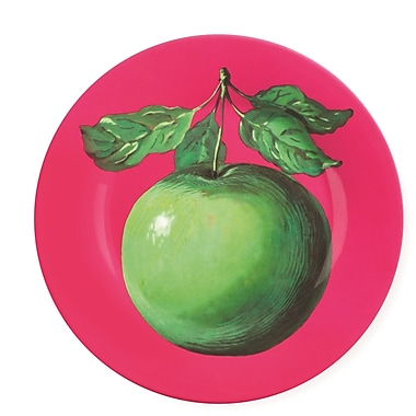 MoMA Magritte Apple Decorative Plate