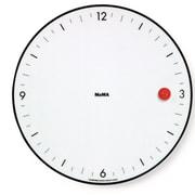 MoMA Timesphere 9.5'' Wall Clock