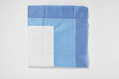 Medline Absorbent Surgical Table Cover Sheets - Sahara Xtra - 48