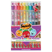 Scentco Inc., Colored Pencils 10-pack (X10T40)