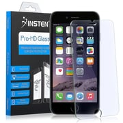 Insten 2pcs Tempered Glass Screen Protector For Apple iPhone 6 6S 4.7""