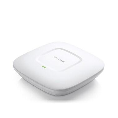 TP-LINK – Point d'accès Gigabit double bande sans fil AC1200 EAP225, plafonnier
