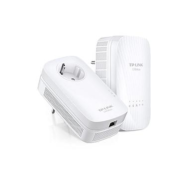 TP-LINK – Trousse CPL AV1200 Gigabit Wi-Fi ca TL-WPA8730