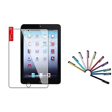 Insten ? Protecteur d?écran ACL pour iPad mini 3 3e/1 1re/2 2e avec écran Retina (2048403)