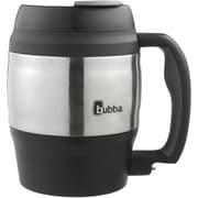 Bubba 1953391 52-Ounce Classic Black Desk Mug