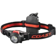 Click here to buy Coast 19274 240 Lumen Rechargeable Pure Beam Focusing Headlamp.