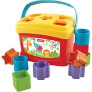 Fisher Price K7167 Brilliant Basics Baby's First Blocks