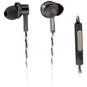 Onkyo E700mb/27 E700m In-ear Headphones With Microphone