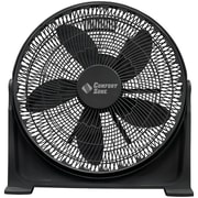 "Comfort Zone CZ700T 20"" Kool Machine Turbo Fan"